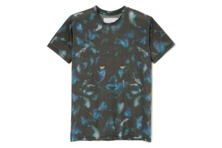 John Lawrence Sullivan 2012 Spring/Summer T-Shirt Collection