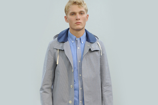 Junya Watanabe 2013 Spring/Summer Collection