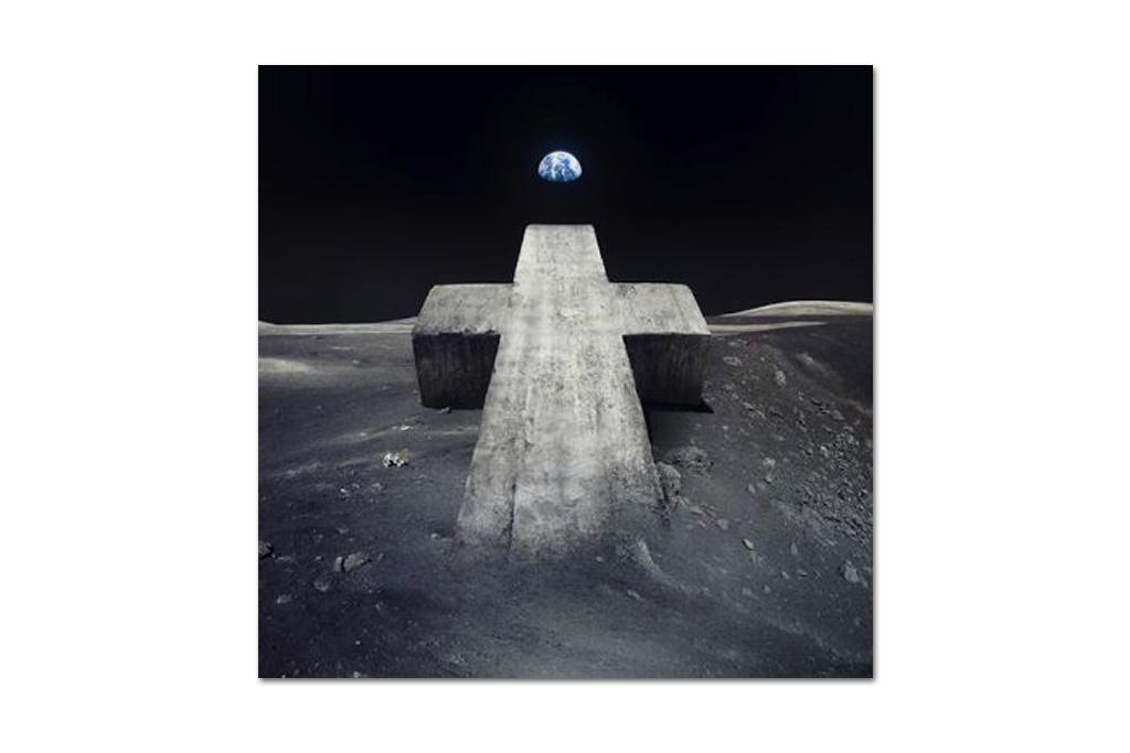 Justice - New Lands (A-Trak Remix)