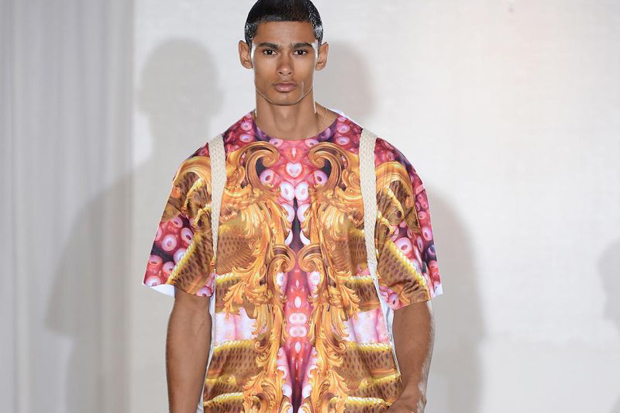 Katie Eary 2013 Spring/Summer Collection