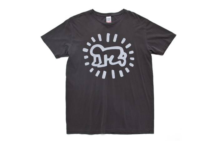 Keith Haring x OBEY 2012 Capsule Collection