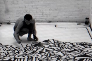 Keith Haring x OBEY 2012 Capsule Collection Preview Video