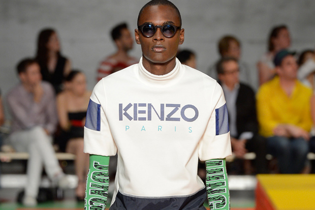 Kenzo 2013 Spring/Summer Collection
