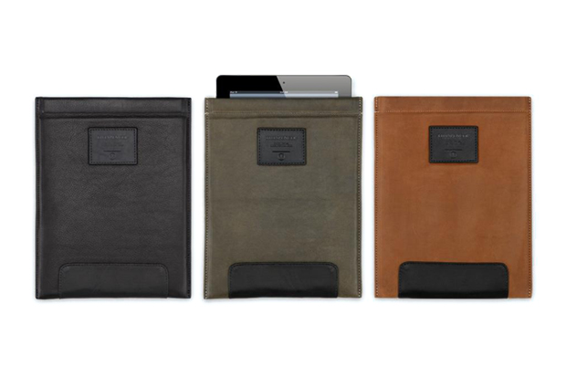 KILLSPENCER Parcel iPad Sleeve Collection