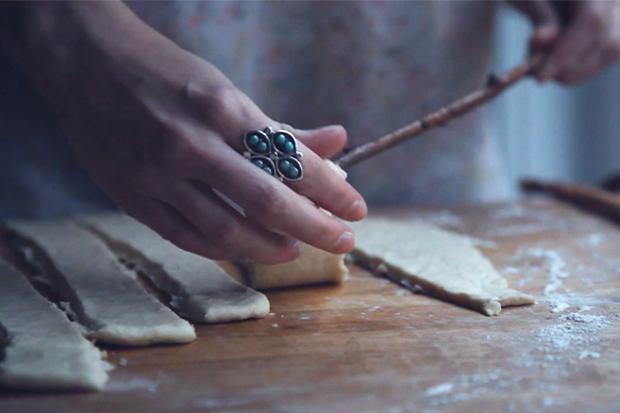 Kinfolk: Volume 4, Twisted Bread
