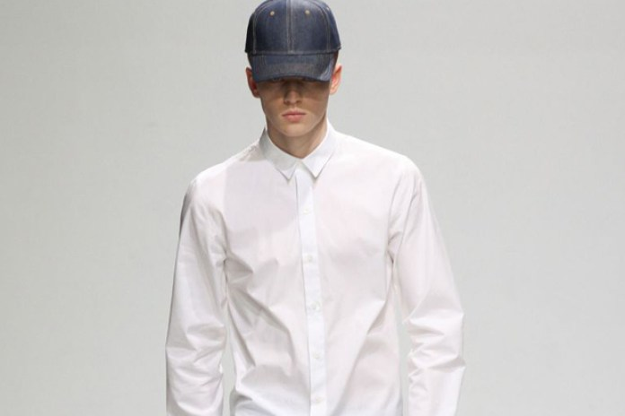 KRISVANASSCHE 2013 Spring/Summer Collection