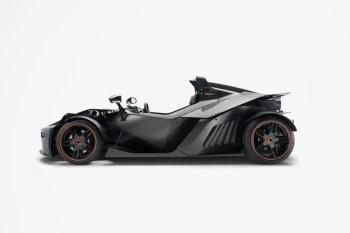 KTM X-Bow R Super Sports Car