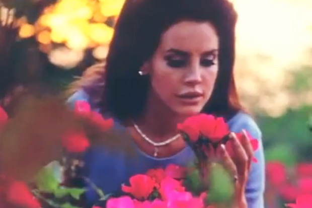 Lana Del Rey featuring A$AP Rocky - National Anthem | Video Preview