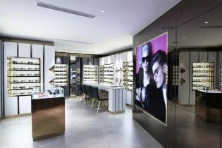 Linda Farrow Gallery Hong Kong Flagship Store Opening