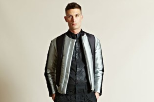 LN-CC 2012 Fall/Winter Styled Mens Lookbook