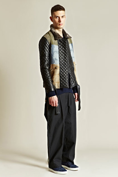 LN-CC 2012 Fall/Winter Styled Mens Lookbook