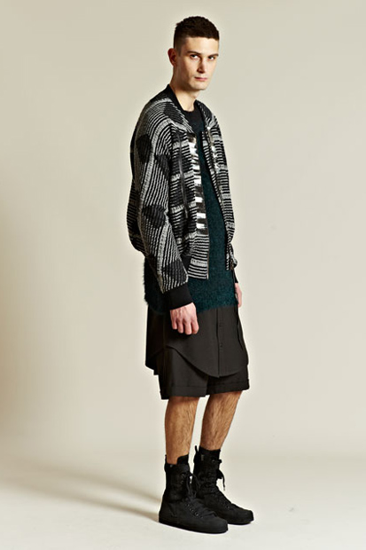 ln cc 2012 fallwinter styled mens lookbook