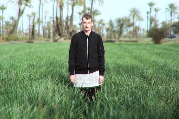 LN-CC 2012 Spring/Summer Short Film