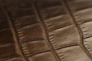 "Louis Vuitton ""Les Rendez-Vous du Temps"" #8 - Leather Work"