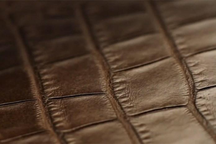 """Louis Vuitton """"Les Rendez-Vous du Temps"""" #8 - Leather Work"""