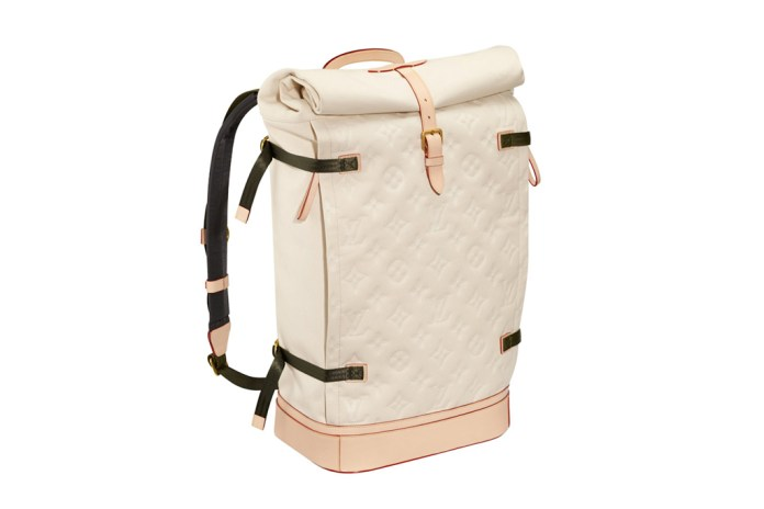 Louis Vuitton 2012 Spring/Summer Monogram Kibo Sac