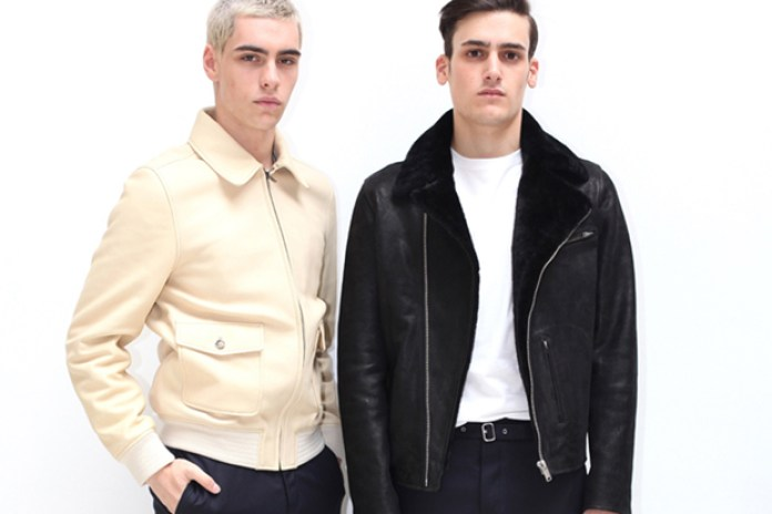 Louis W. 2013 Spring/Summer Collection