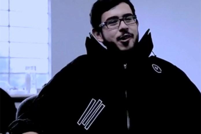 Machina Midi Jacket - A Full-Fledged MIDI Controller in a Jacket