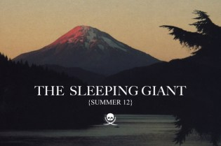 "Maiden Noir 2012 Summer ""The Sleeping Giant"" Collection"