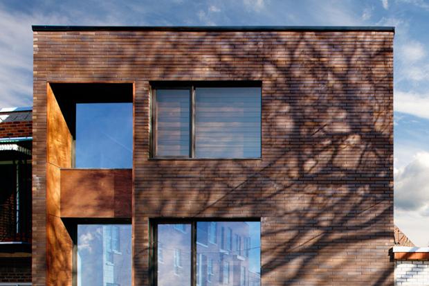 maison e3 by natalie dionne architecte