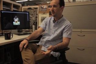 Maker Music: A Video Interview with Head Designer for Vans Lifestyle Jon Warren