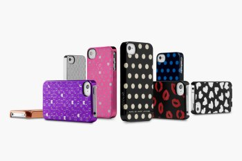 Marc by Marc Jacobs x Incase Snap Cases for iPhone 4S