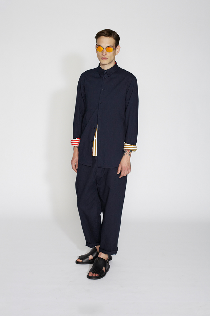 Marni 2013 Spring/Summer Collection