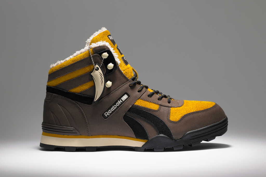 marvel x reebok 2012 summer footwear collection