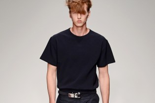 Matthew Miller 2013 Spring/Summer Collection