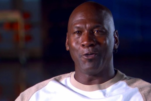 Michael Jordan, Larry Bird, Magic Johnson & Co. in 'The Dream Team' Documentary