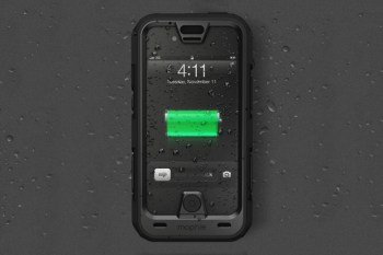 Mophie iPhone 4/4S Juice Pack PRO Battery Case