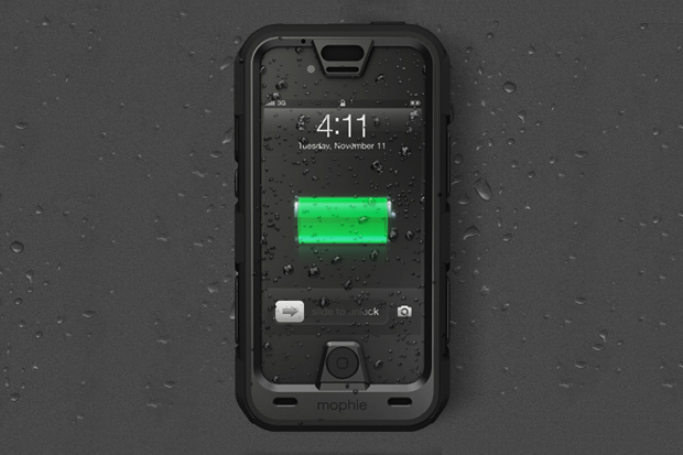 mophie iphone 4 4s juice pack pro battery case