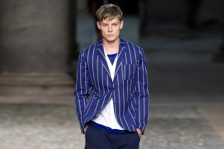 Neil Barrett 2013 Spring/Summer Collection