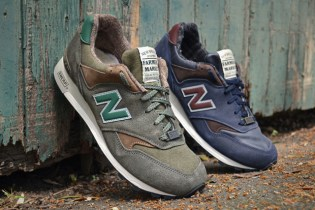 "New Balance 2012 Fall M577 ""Farmer's Market"" Pack"