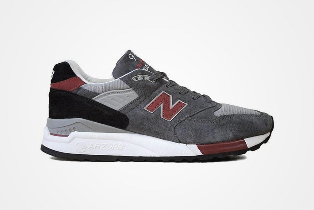 "New Balance 2012 Summer M998GR ""Made in the USA"""