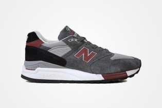 """New Balance 2012 Summer M998GR """"Made in the USA"""""""