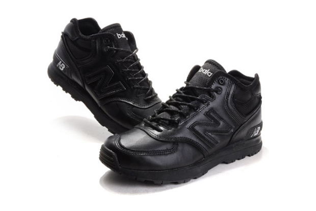 "New Balance H710 ""All Black"""