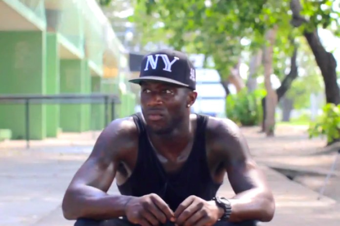 "Nigel Sylvester x Casio G-Shock ""Out Here"" Dominican Republic Video"