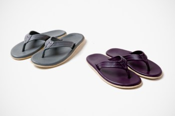 nonnative x Island Slipper Dweller Sandals