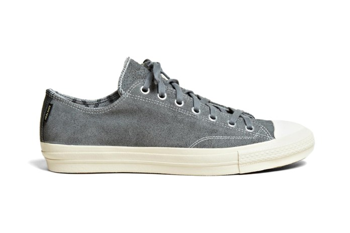 nonnative GORE-TEX Leather Dweller Trainer
