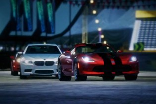 Forza Horizon Official Trailer