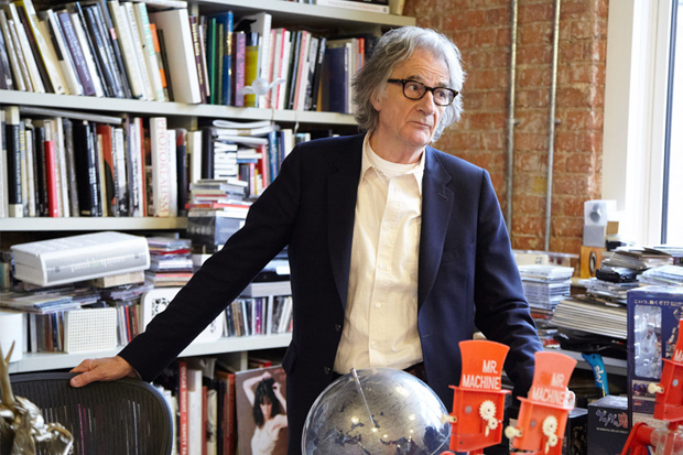 oki-ni: Sir Paul Smith on Fashion