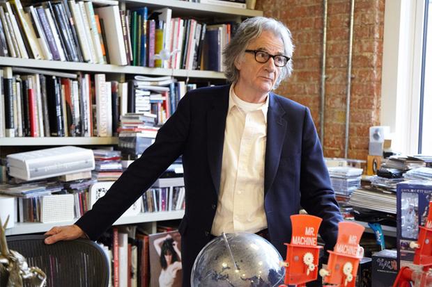 oki-ni: Sir Paul Smith on Fashion