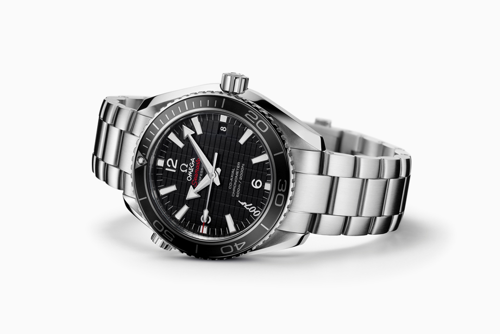 omega seamaster planet ocean 600m skyfall limited edition watch