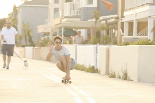 "Opening Ceremony x Warriors of Radness ""Beach Crew"" 2012 Summer Lookbook Video"