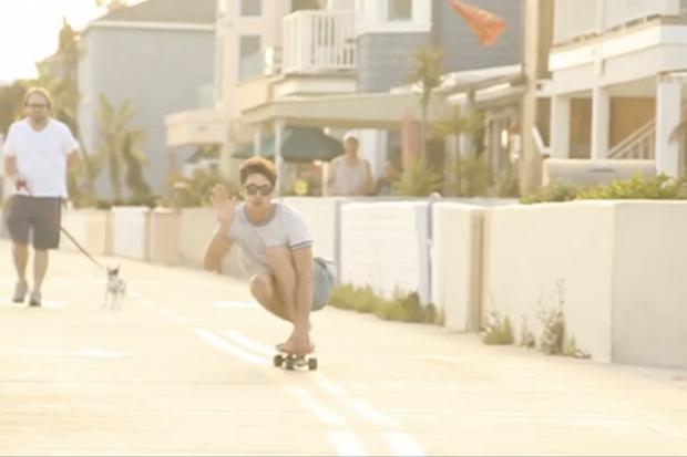 "Opening Ceremony x Warriors of Radness ""Beach Crew"" 2012 Summer Lookbook Video"