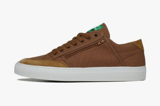 Patta x KangaROOS 2012 Tennis Oxford