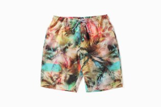 Paul Smith 2012 Spring/Summer Swimwear Collection