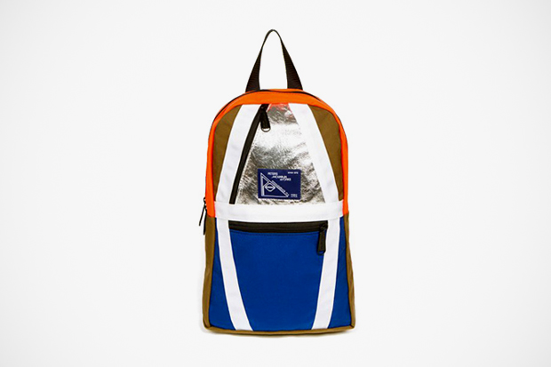 Opening Ceremony x Peters Mountain Works Longfellow Quarry Backpack
