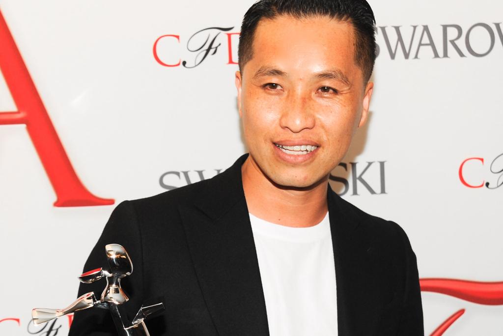 Phillip Lim Awarded 2012 CFDA Swarovski Award in Menswear